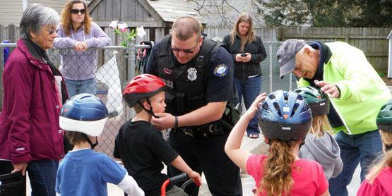 Bike Safety & Education