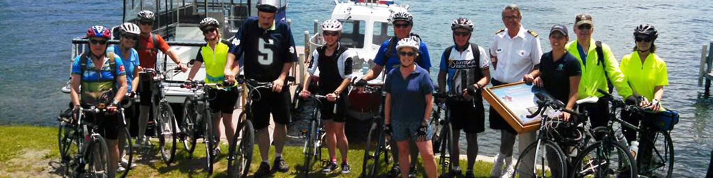 Bike Rentals in Lake George, Glens Falls & Queensbury NY