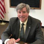 John Strough, Vice Chair
